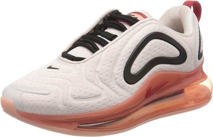 scarpe donna nike wmns air max 720, scarpe da ginnastica donna