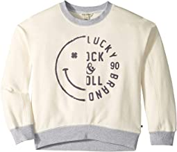 Antoinette Sweatshirt (Big Kids)