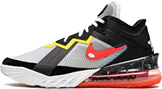 Nike Lebron 18 Low Space Jame New Legacy Men's Basketball Sylvester and Tweety Bird Limited Edition