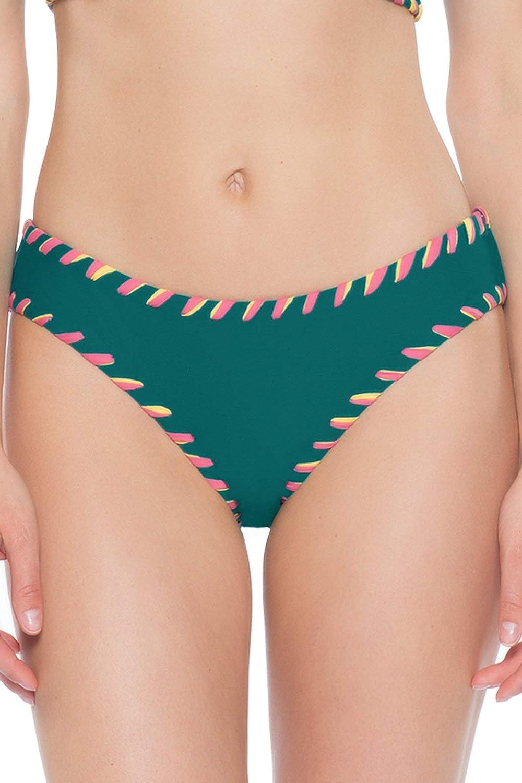 Becca by Rebecca Virtue Women's Camille Hipster Bikini Bottom