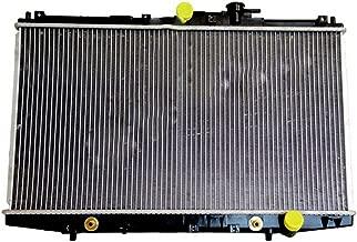 Best 2001 honda accord radiator replacement cost Reviews