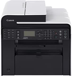 Canon i-SENSYS MF4890dw All-In-One Mono Multifunctional Laser Printer/Copier/Scanner/Fax with Wi-Fi