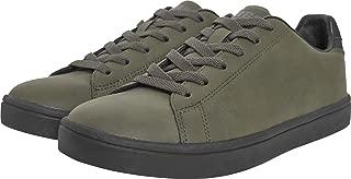 Urban Classics Unisex Adults' Summer Sneaker Trainers, Black, 5