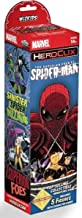 HeroClix Superior Foes of Spider Man Single Booster Pack