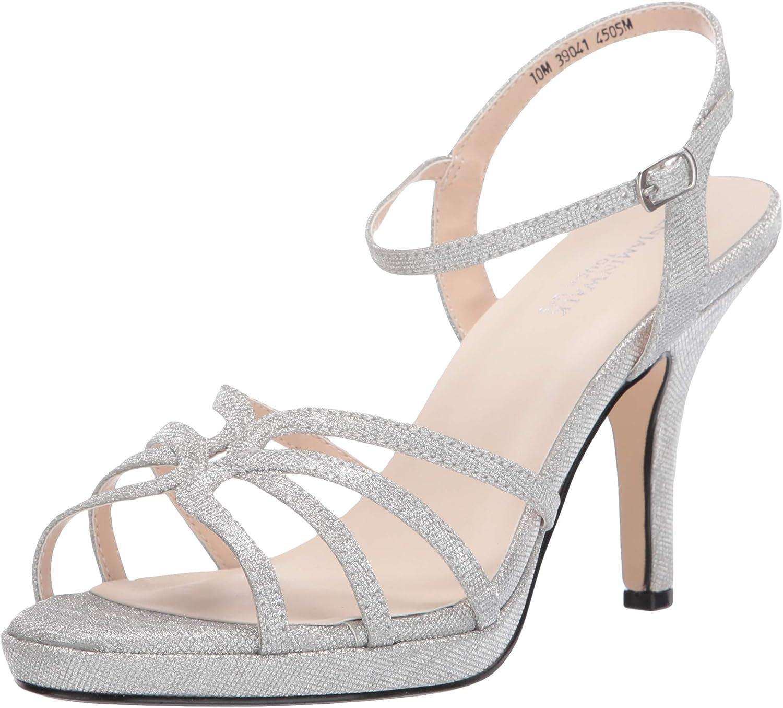 Touch Ups Women's Sandal online shopping Heeled Mae Alternative dealer