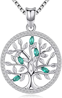 tree of life symbol jewelry
