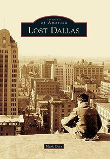 Lost Dallas (Images of America)
