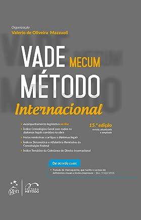 Vade Mecum Internacional – Método