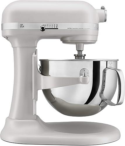 discount KitchenAid 6-Quart Pro 600 Bowl-Lift Stand wholesale Mixer | new arrival Milkshake (Renewed) online sale