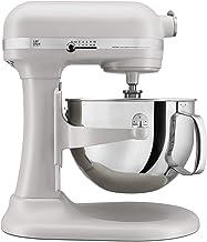 KitchenAid 6-Quart Pro 600 Bowl-Lift Stand Mixer | Milkshake (Renewed)