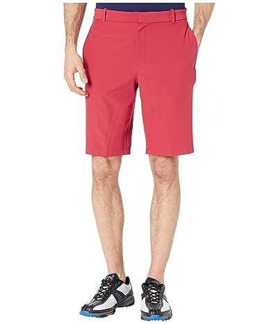 Nike Golf Flex Hybrid Shorts (Sierra Red/Sierra Red) Men