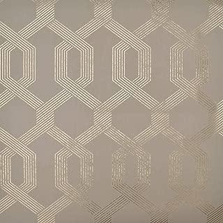 York Wallcoverings Y6221205 Viva Lounge Wallpaper, Glint