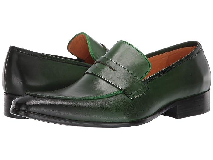 Carrucci  Kelly (Emerald) Mens Shoes