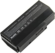 Fancy Buying 8 Cells Laptop Battery for Asus G73 G73g G73s G73j G73jh G73jw G53j G53 G53s..