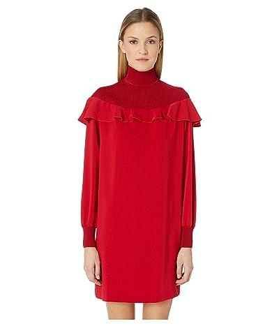 Sportmax Belgio Dress (Red) Women