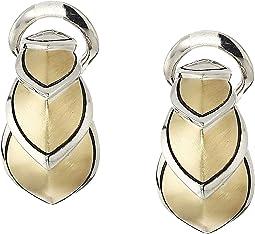 Legends Naga Buddha Earrings