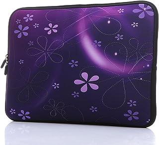 حقيبة كمبيوتر محمول مقاس 15-15.6 بوصة بغطاء من النيوبرين لجهاز ماك بوك برو / ماك بوك اير / Hp/Dell/Lenovo/Thinkpad/Asus/Ac...