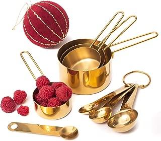 Best brass measuring spoons Reviews