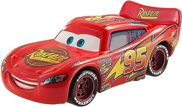 Disney Pixar Cars Color Changers Lightning McQueen Vehicle