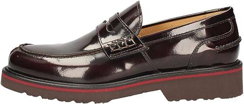 HUDSON 904 Lace up zapatos Hombre marrón 39