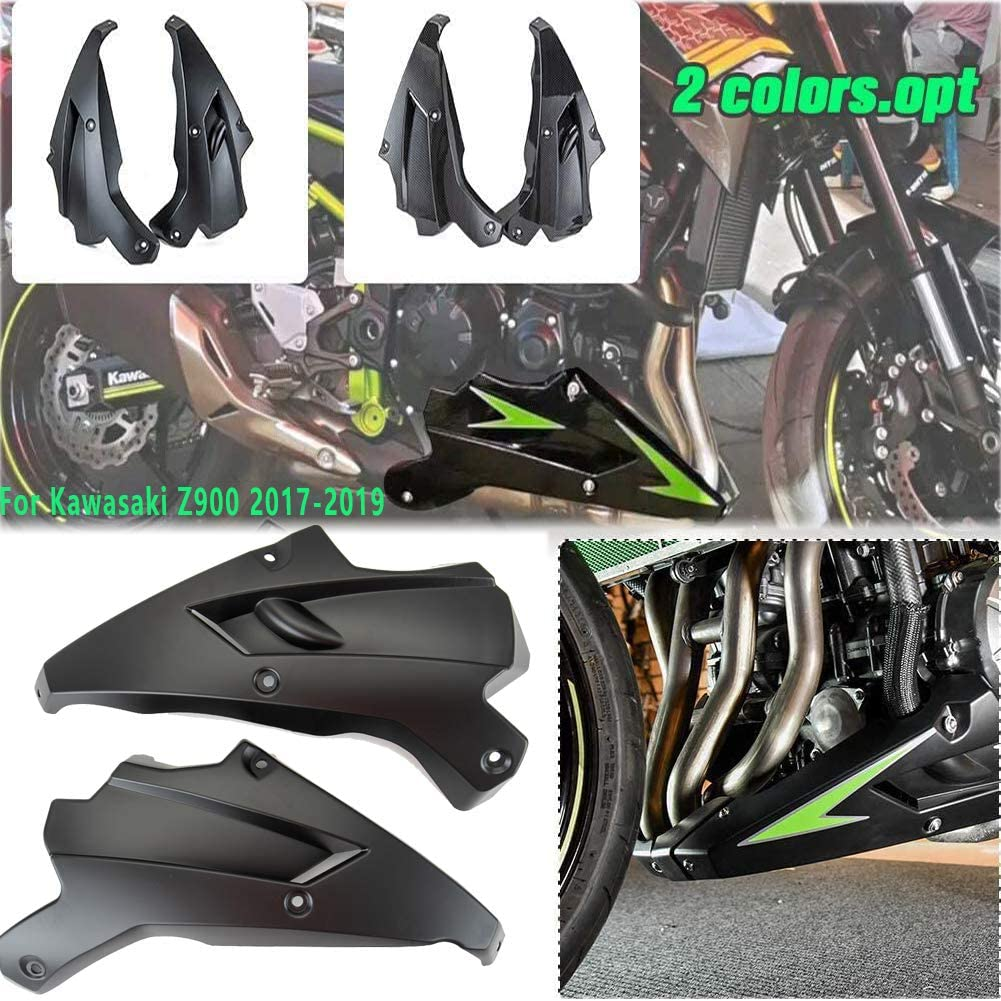Lorababer Motorcycle Engine Raleigh Mall Spoiler Belly Guard Lower Choice Pan Fairin