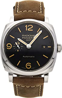 Panerai Radiomir 1940 Mechanical (Automatic) Black Dial Mens Watch PAM 657 (Certified Pre-Owned)