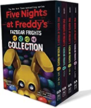 Download Book Five Nights at Freddy's Fazbear Frights Four Book Boxed Set PDF