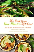Best new mexico cookbook Reviews