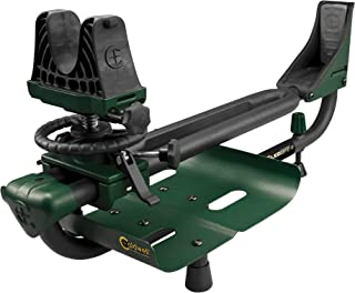 Caldwell Lead Sled DFT 2 Adjustable Ambidextrous Recoil Reducing Rifle Shooting Rest for Outdoor Range (Renewed)