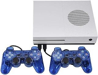 レトロゲームコンソールゲームコンソールゲームパッド4GBのメモリ容量が600のクラシックゲームにプリインストールされており、ファミリーパーティー用、ゲーム愛好家用、ファミリーエンターテインメント用(U.S. regulations)