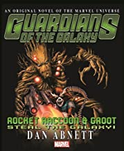 guardians of the galaxy audiobook
