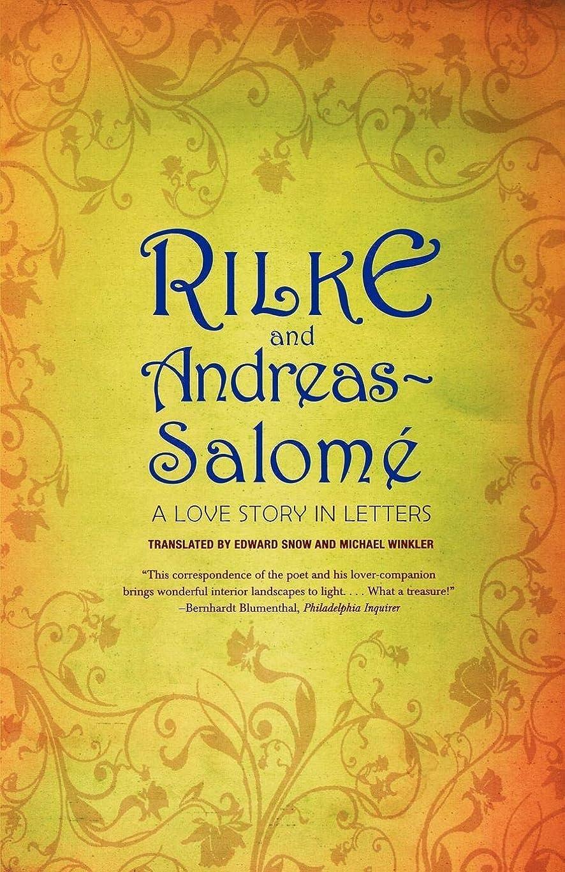 セグメント結婚式さまようRilke and Andreas-salome: A Love Story in Letters
