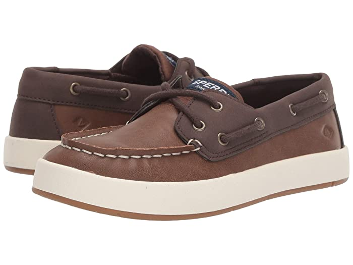 Sperry Top-Sider Cruise Junior Boat Shoe Boys