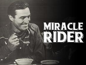 Miracle Rider Season One