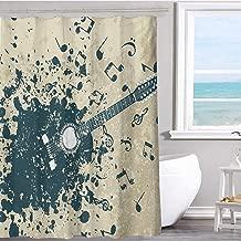 Fabric Shower Curtain 40