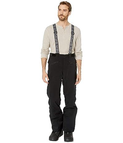 Spyder Sentinel GTX Pants (Black) Men