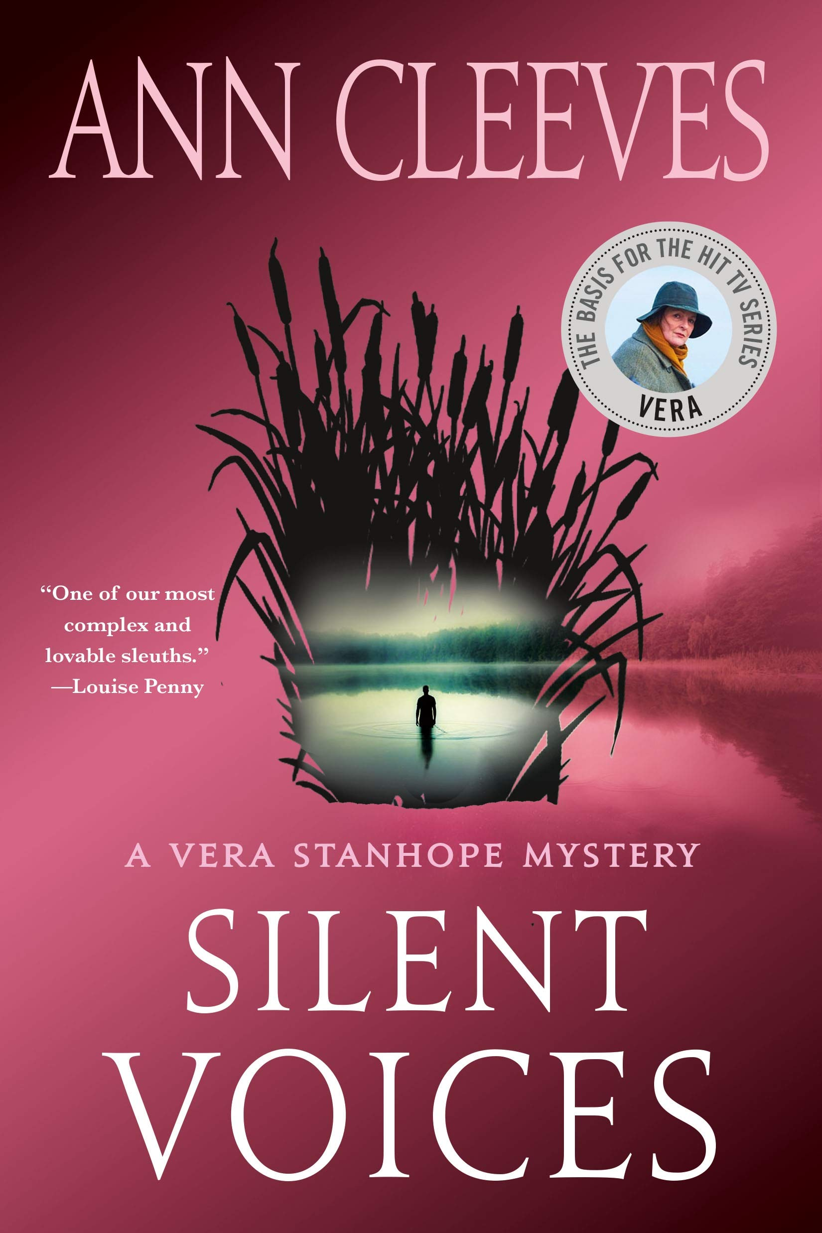 Silent Voices: A Vera Stanhope Mystery (Vera Stanhope series Book 4)