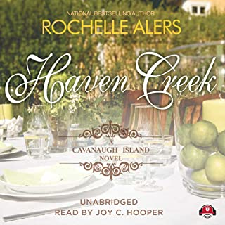 Haven Creek (Cavanaugh Island Novels)