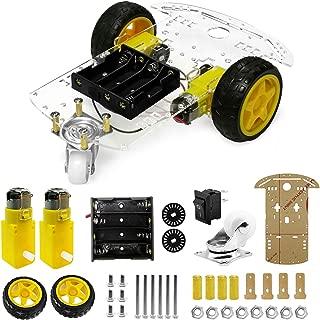 wheel encoder kit