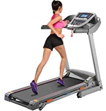 Caroma Folding Treadmill Portable, Treadmill for Home 2.25HP Power, Electric Treadmill with Incline Manual, Running Machin...