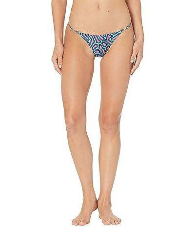 Volcom Coral Morph Skimpy Bottoms Women