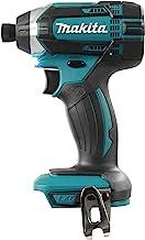 Makita 0088381699099 Atornillador, 1 W, 18 V, Azul