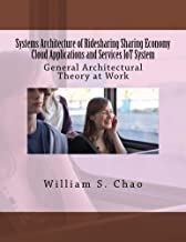 Systems Architecture of Ridesharing Sharing Economy Cloud Applications and Services IoT System: General Architectural Theory at Work