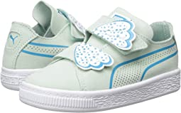 Fair Aqua/Caribbean Sea/Puma White
