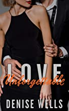 Love Unforgettable: A Frenemies to Lovers Romance (Love in San Soloman Book 3)