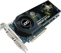 BFG BFGE98512GTXPOCBE NVIDIA GeForce 9800 GTX+ OC 512MB GDDR3 PCI Express 2.0 Graphics Card