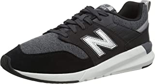 New Balance 009 Ms009hc1 Medium, Basket Homme