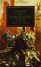 The Unremembered Empire: 27