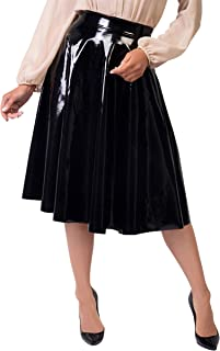 KRISP Jupe Plissée Mode Femme