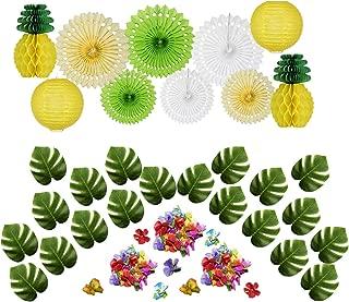 leaf decoration ideas